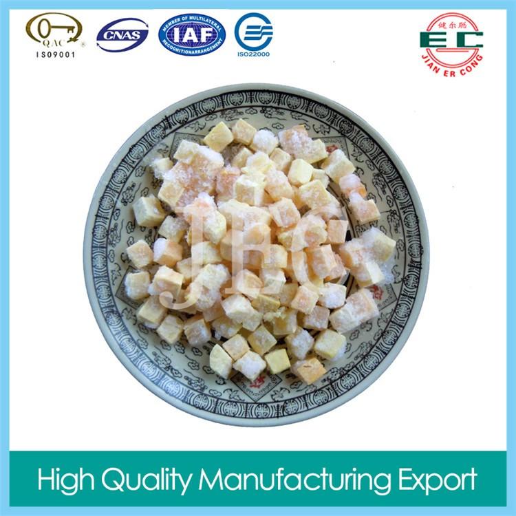 Plain Diced Sweet Potatoes: Quick-frozen Diced Sweet Potato Manufacturers,quick-frozen